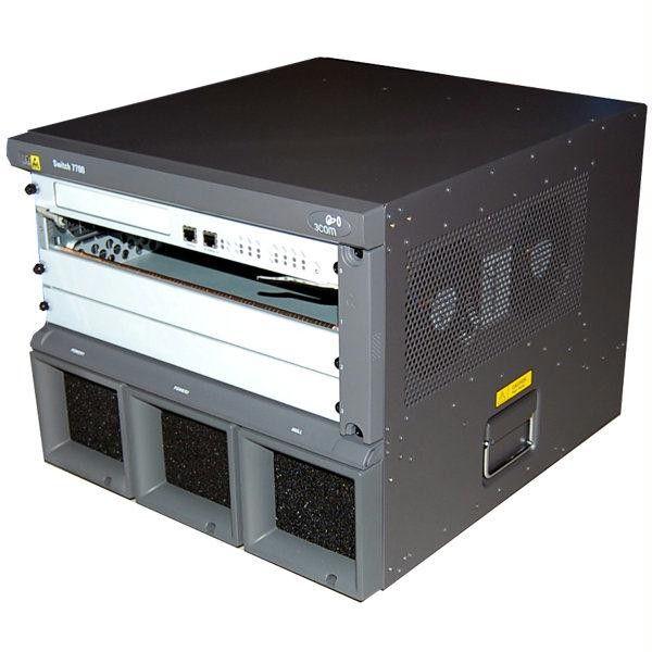 3com Switch 7700 4 Slot Starter Kit