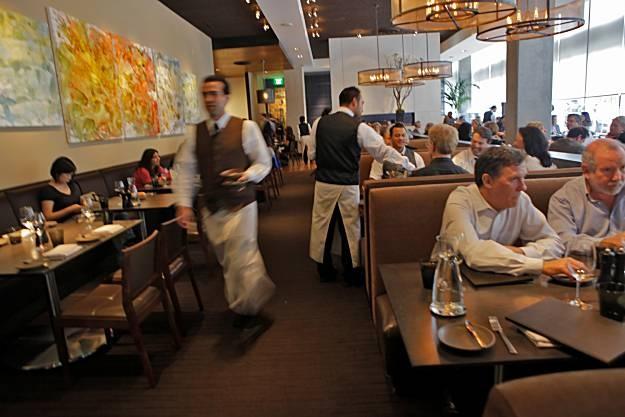 Prospect, San Francisco, CA.  A @Big City Chefs favorite. #restaurants