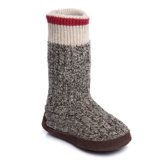 Cabin Sock Slipper | Women's Accessories Hats and Scarves | Roots