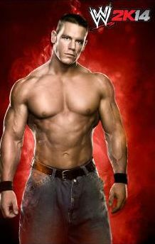 WWE 2K14 Roster Revealed On Raw