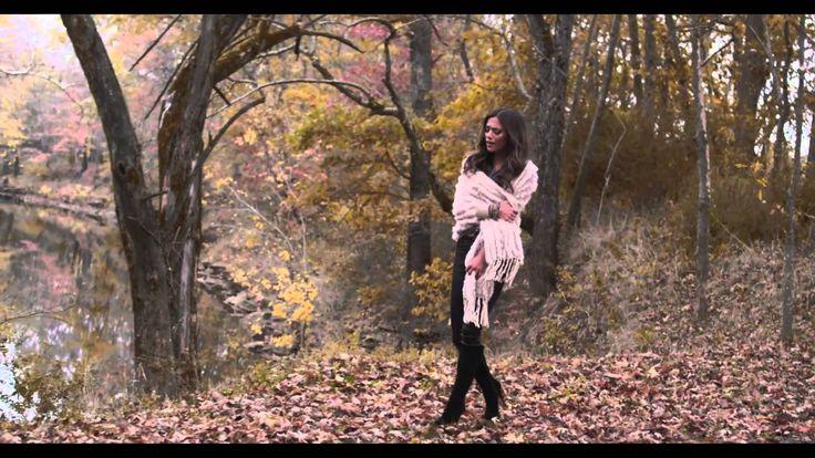 I shoulda just called it like I saw it.....ughhh ..Jana Kramer - Whiskey (Official Video)