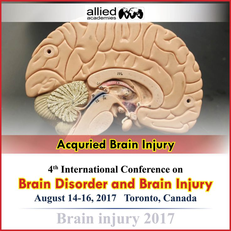 Acquired Brain Injury               Acquired brain injury (ABI) refers to any type of the brain damage that occurs after birth. It can include damage sustained by infection, disease, lack of oxygen and blow to the head. Acquired brain injury is any damage to the brain that happens after the birth. The specific symptoms or losses of functioning depend on which brain areas are affected.