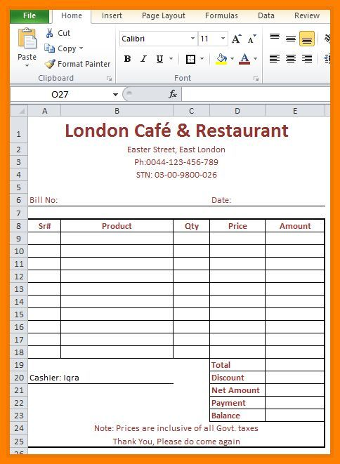 Hotel Bill Sample Download Bordersunlike Ga Microsoft Word Invoice Template Invoice Template Words