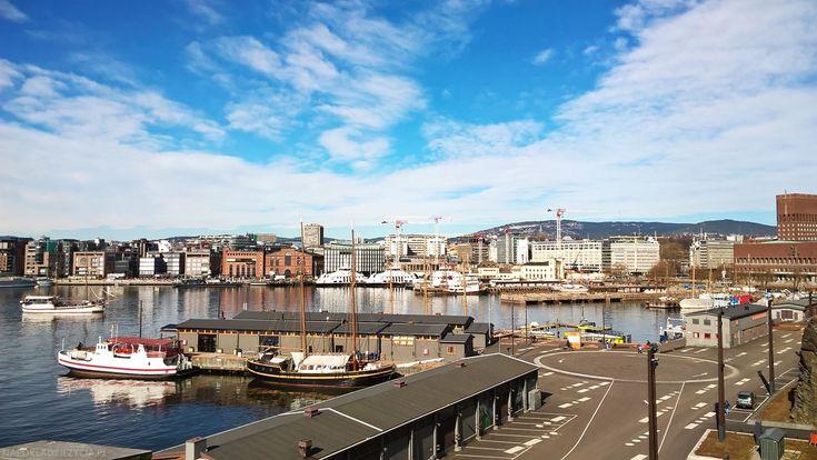 Oslo, Norwegia.  #norway #oslo