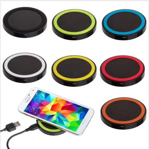 Qi Wireless Power Pad Charger Transmitter For Phone  #Drone #Quadcopters #AerialPhotography #Travel #TheDroneHut