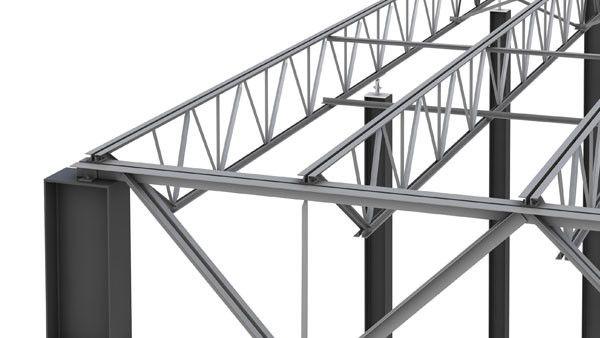 Galería de Materiales: Sistema Constructivo Joistec® - 3