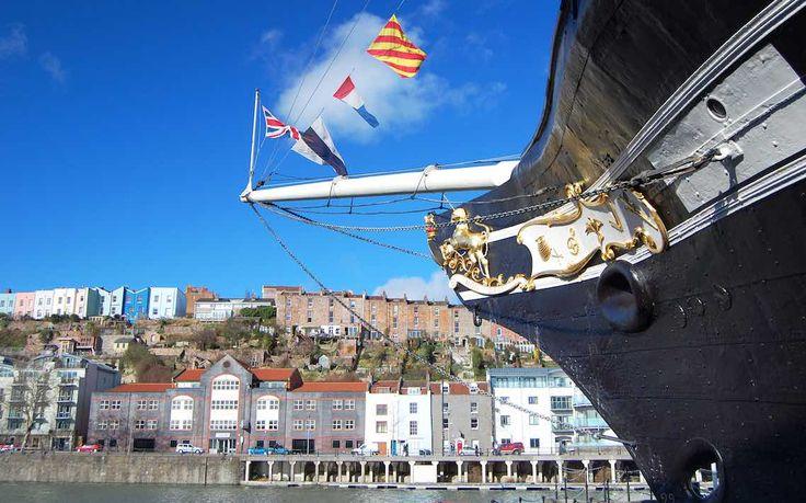 Bristol, vocazione marinara