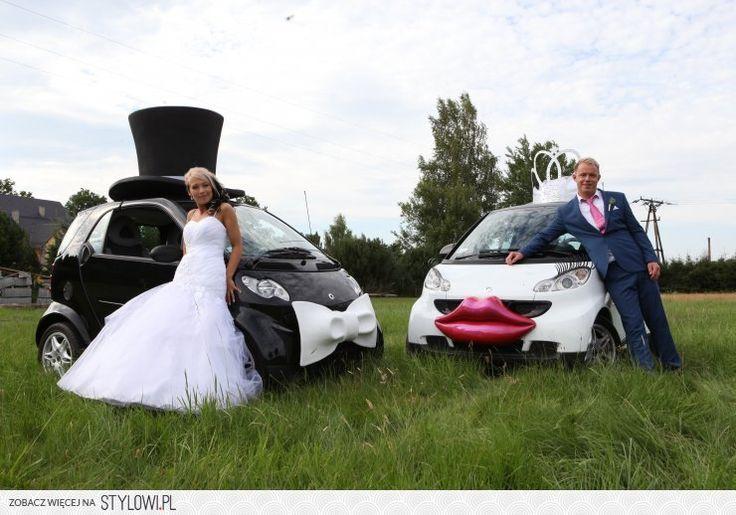 Samochody do ślubu na Stylowi.pl