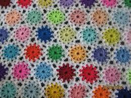rengarenk örgü battaniye ile ilgili görsel sonucu