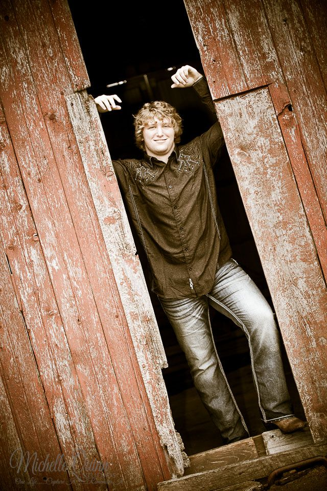 Awesome Quad City Senior Photography Session| Jake G| | Michelle ...
