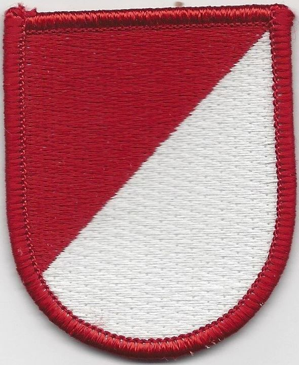 1ST SQUADRON, 91ST CAVALRY REGIMENT