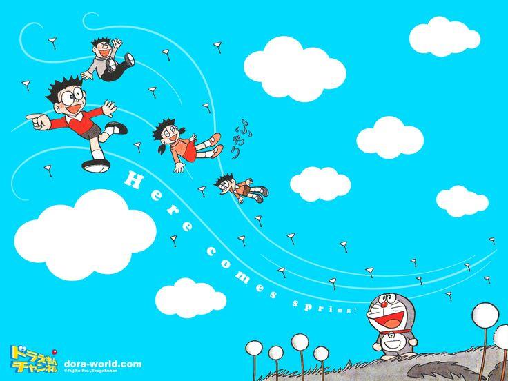 17 Best images about Doraemon ドラえもん on Pinterest   Desktop