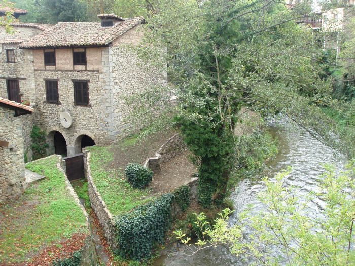 Vegadeo, Asturias