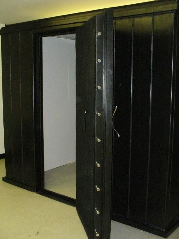 25 Best Ideas About Gun Vault On Pinterest Gun Safe