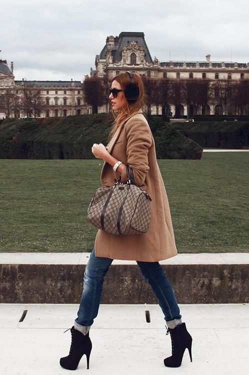 Fashion Trends  #Fall2013 #DressingwithBarbie