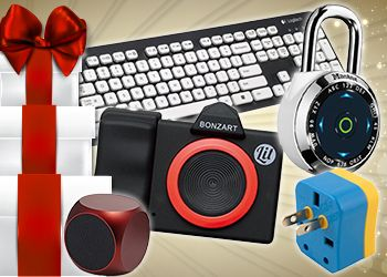 10 Great Tech Gifts Under $50 We've found 10 tech goodies under $50 that will please all of your giftees.
