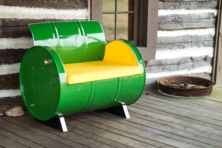 25 Unique 55 Gallon Steel Drum Ideas On Pinterest 55 Gallon Steel Drum And 10 Barrel