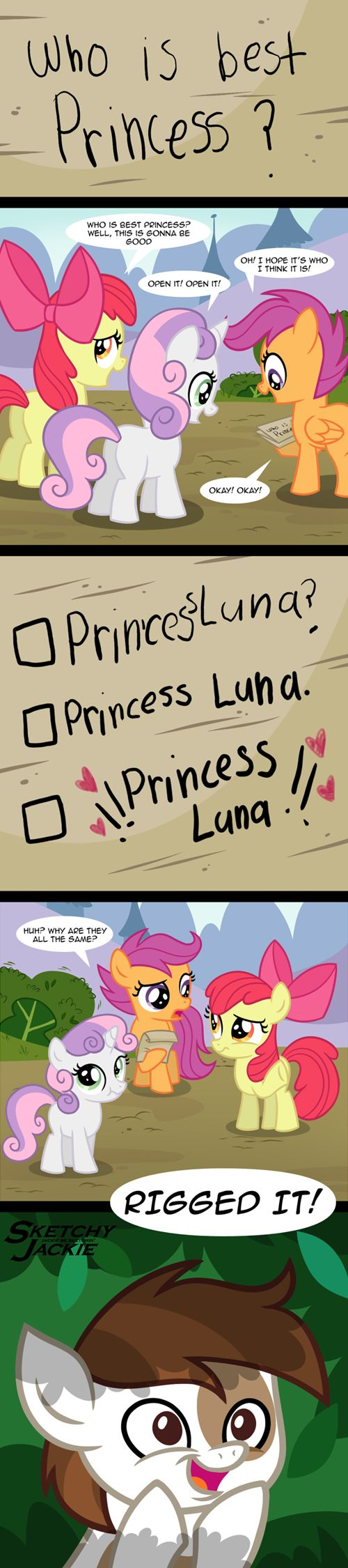 The references are real.  Boy (cutie mark crusaders) Mabel (Pipsqueak) #Gravity Falls