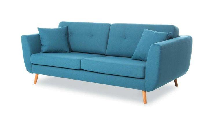 RETRO soffa
