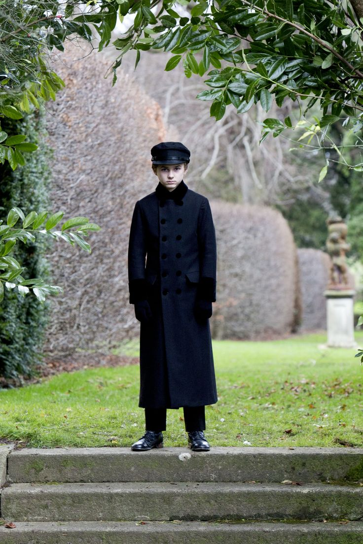 """""""Penny Dreadful"""" - Young Victor Frankenstein"""