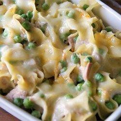 Quick and Easy Tuna Casserole - Allrecipes.com
