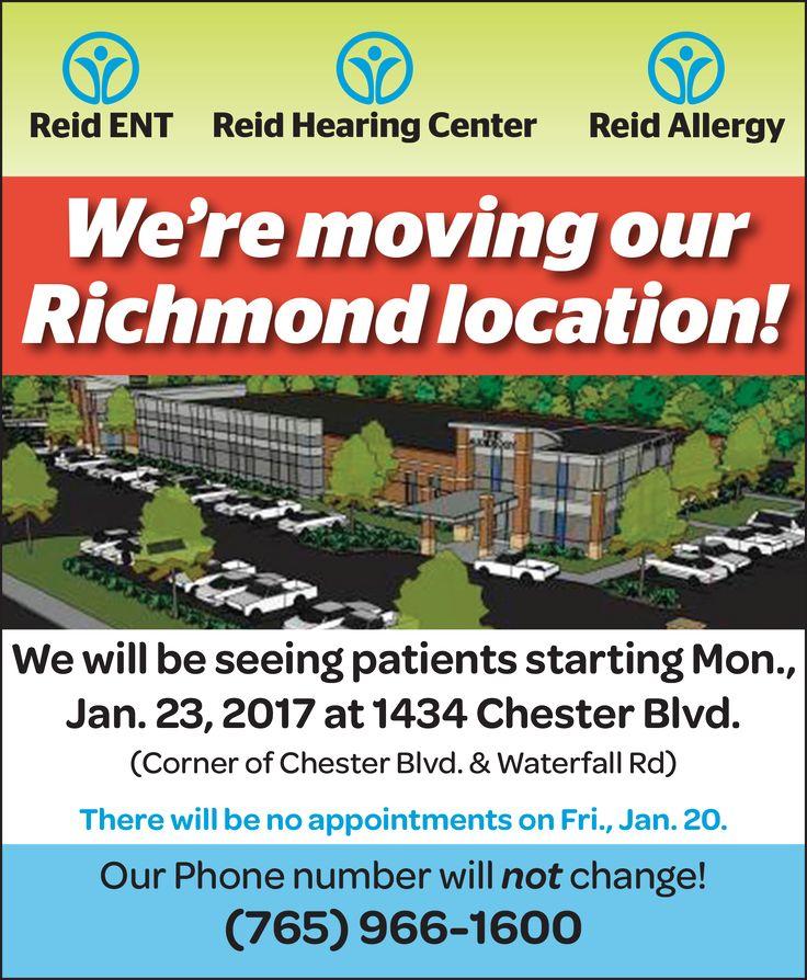 Pin by Reid Health on Favorite Places & Spaces Allergies