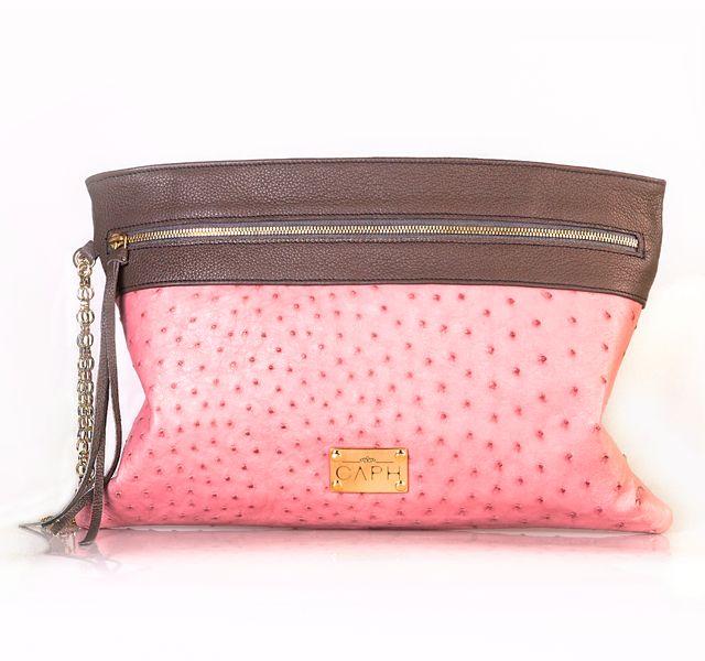 Shedir / Pink- Light Brown http://www.caph-brand.com/she-pink-light-brown