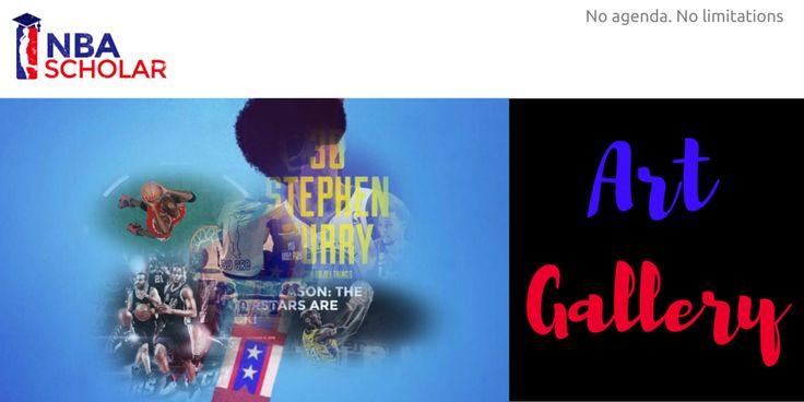 #NBA Scholar #Art Gallery: always open, always FREE! https://www.nbascholar.com/2015/08/06/nba-scholar-art-gallery/
