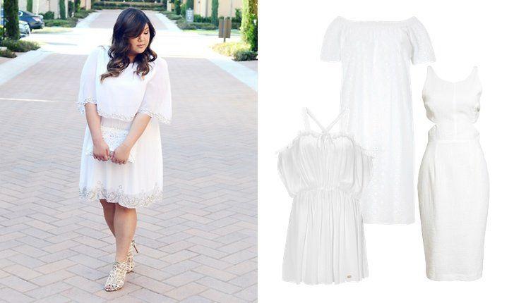 Har du inte köpt studentklänning än? Inga problem! Här har vi listat 7 sista minuten-klänningar som är perfekta till studenten!