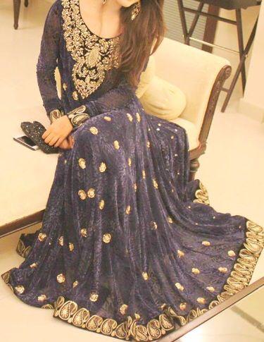 Love this pakistani dress!