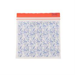 30 Praktiske Plastposer med Genluk - Medium
