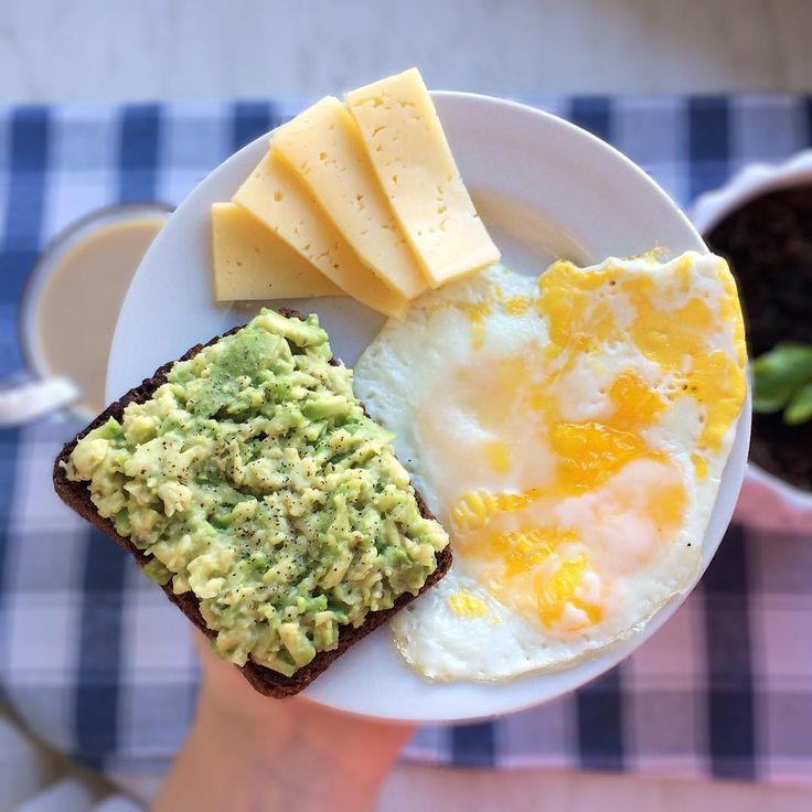 Вегетарианская диета с яйцами и молоком