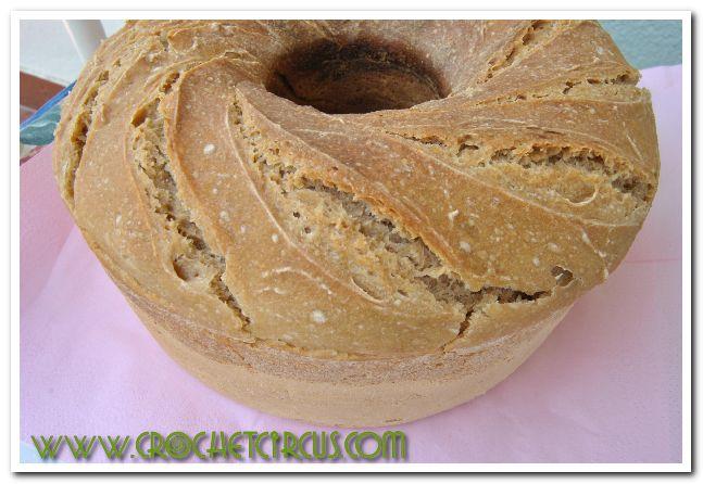 Faccio con le mie mani: il pane senza forno | Crochetcircus