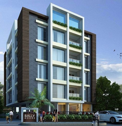 Bally House Kolkata,South kolkata,Ballygunge If you want to know more about Bally House then visit our website www.somanirealtors.com