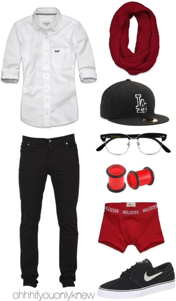 """""""Untitled #58"""" by ohhhifyouonlyknew on Polyvore"""