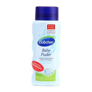 Bübchen Bebek Pudrası Nem Önleyici Pudra 100 gr Bebekleriniz için şampuan,krem ve yağlar ile adını zirvelere kazıyan Bübchen en uygun fiyatlara mağazalarımızda