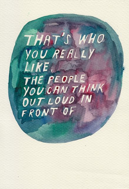 One of my favorite John Green quotes. by rocketrictic, via Flickr