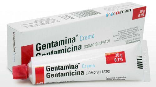 Gentamina, PA: Gentamicina. Septicemia (incluyendo bacteriemia y sepsis neonatal); infecciones de la piel y tejidos blandos (incluyendo quemaduras); infecciones de las vías respiratorias incluyendo pacientes con fibrosis quística; infecciones del SNC (incluyendo meningitis y ventriculitis); infecciones complicadas y recurrentes de las vías urinarias; infecciones óseas, incluyendo articulaciones; infecciones intra-abdominales, incluyendo peritonitis; endocarditis bacteriana.