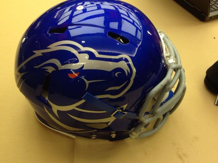 college football 2013 | College Football 2013 Preview: 25 Most Interesting New Helmets | Total ...