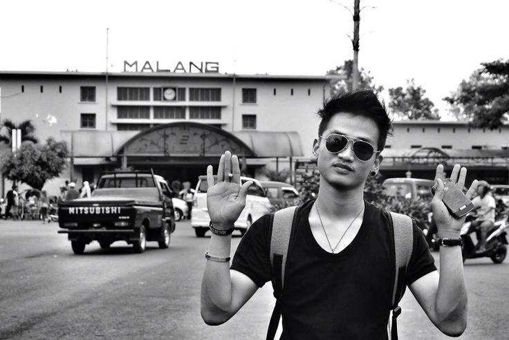 Hallo malang #indonesia