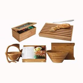 Natural Living® Bamboo Collection - Sears | Sears Canada