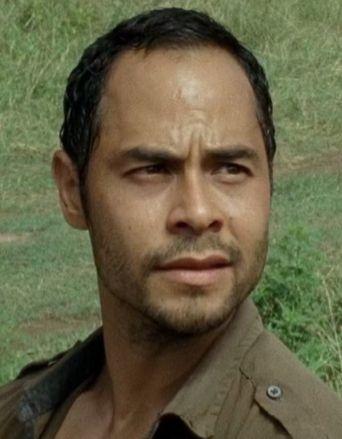 Caesar Martinez (TV Series) - Walking Dead Wiki