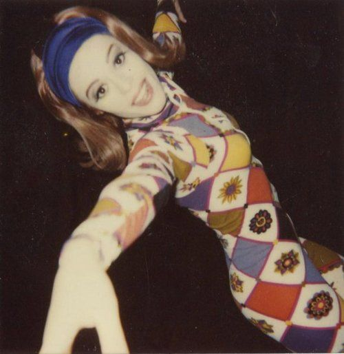 Lady Miss Kier = Dee-Lite  old skool