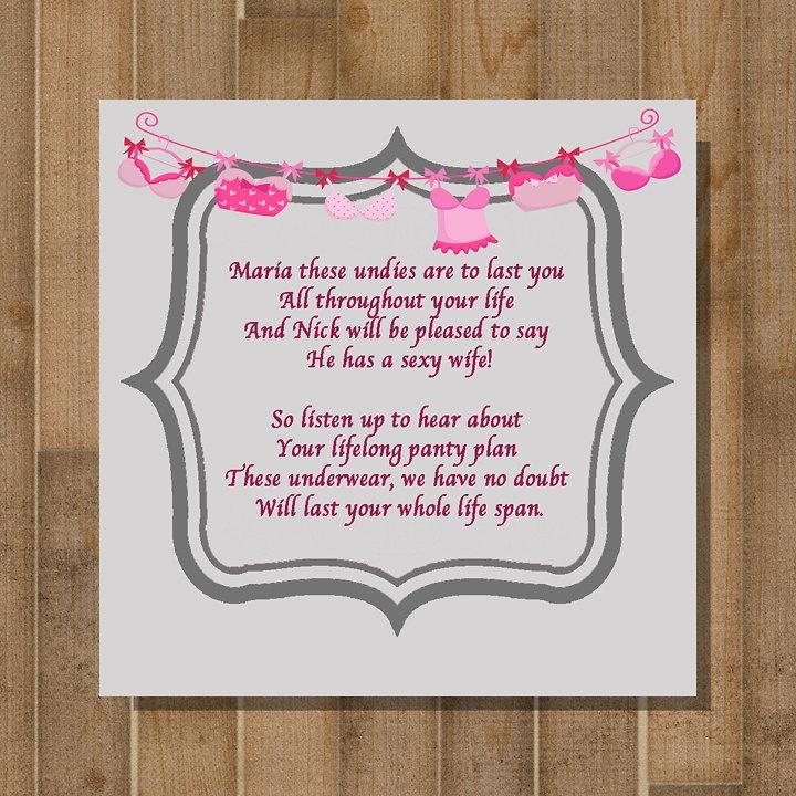 Bachellorette party games printable bridal shower game for Bridal shower games that aren t cheesy
