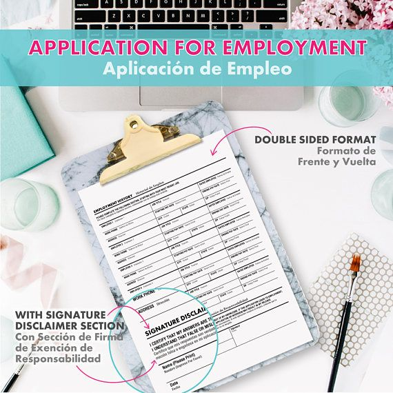 Job Application Template HR Paperwork and Tools.  Home & Living,  Office & School, Supplies, HR Documents,  Human Resources,  HR Forms,  HR Tools,  Office Forms, HR Templates,  Employer Forms,  HR System,  Organized HR,  Virtual Assistant,  Bussines Templates,  Office Templates, Best HR Tools