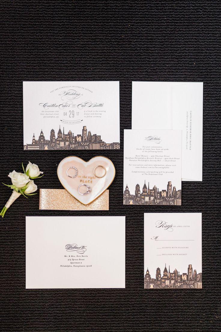87 Best Wedding Invitations Images On Pinterest Wedding Stationery