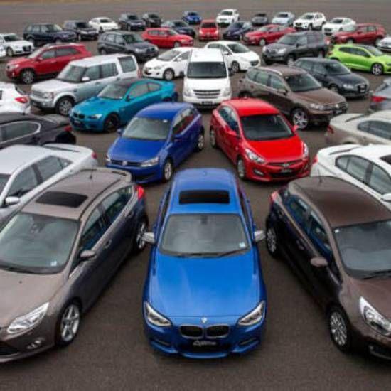 En Az Yakan Otomobiller