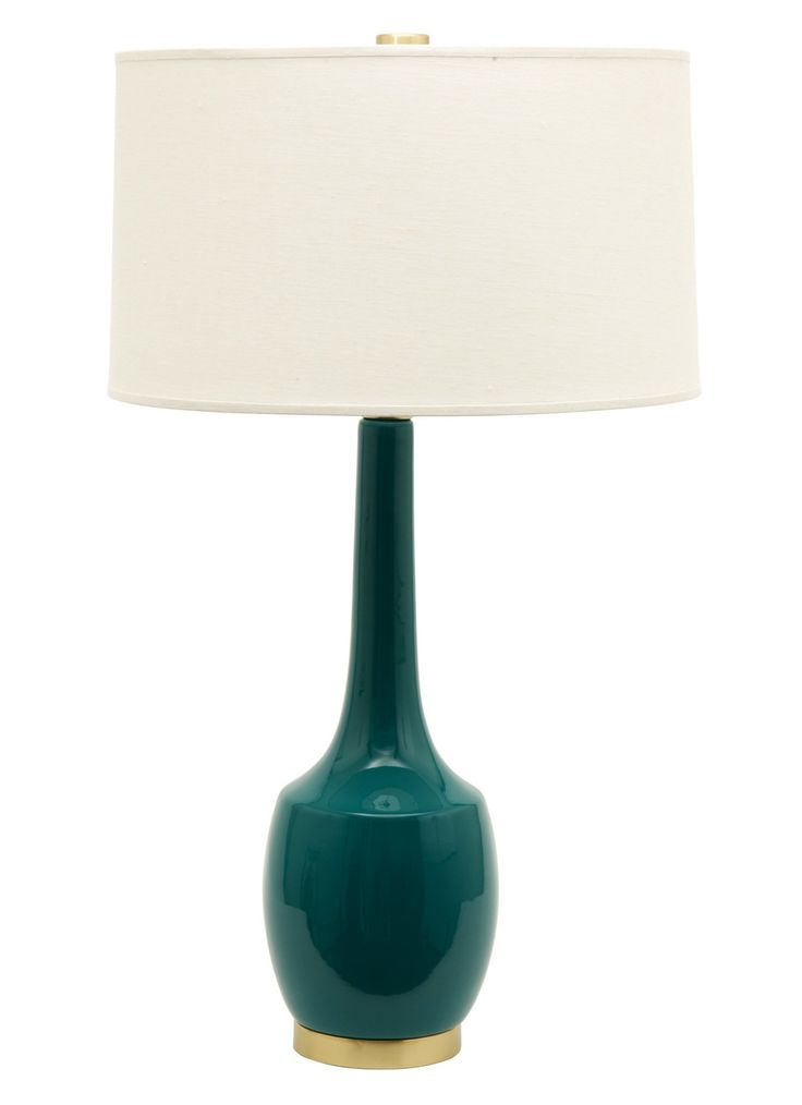 Buy NAOMI EMERALD TABLE LAMP from Jayson Home on Dering Hall