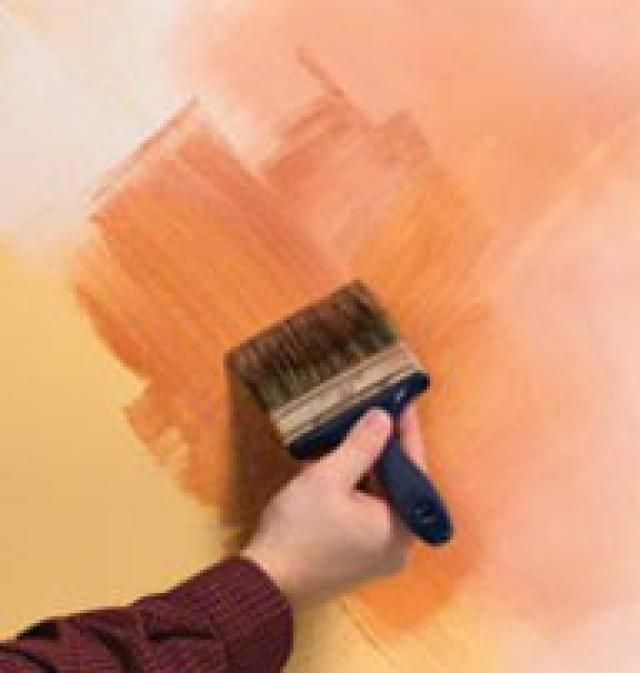 18 Decorative Ways To Paint Your Bedroom Walls Examples