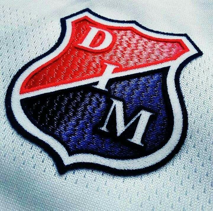#DIM #Medellín #Escudo
